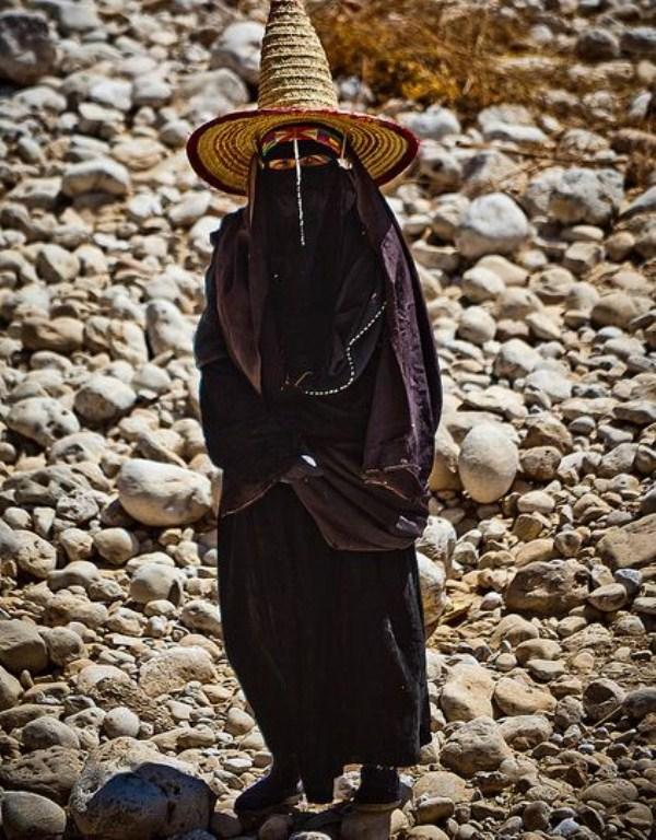 "180 Witches"" of Yemen (16 photos)"