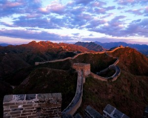 Great Wall of China (27 photos) 18
