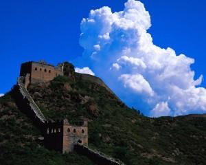 Great Wall of China (27 photos) 19