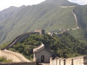 Great Wall of China (27 photos) 20