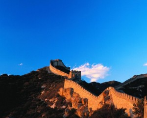 Great Wall of China (27 photos) 21