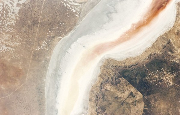 2114 Waters From Space (25 photos)