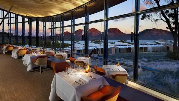 2116 Worlds Most Beautiful Restaurants (40 photos)
