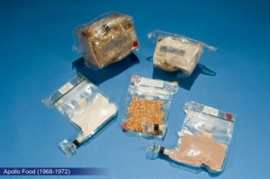 Food Made for Astronauts (9 photos) 2