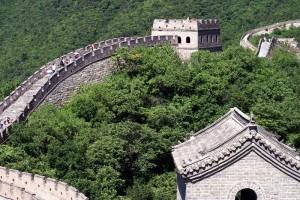 Great Wall of China (27 photos) 23