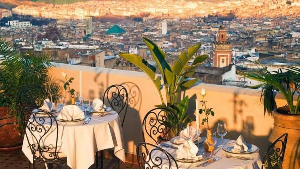 2412 Worlds Most Beautiful Restaurants (40 photos)