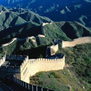 Great Wall of China (27 photos) 24