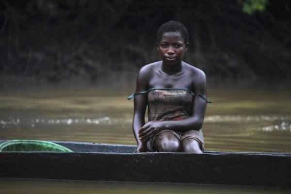 2513 Oil Thieves in Nigeria (30 photos)