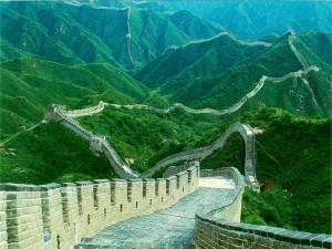 Great Wall of China (27 photos) 25