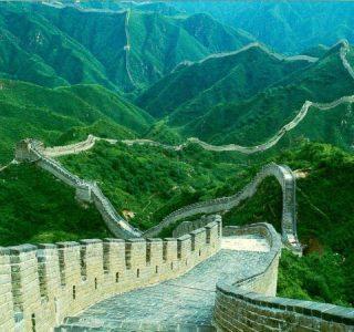 Great Wall of China (27 photos)