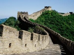 Great Wall of China (27 photos) 26