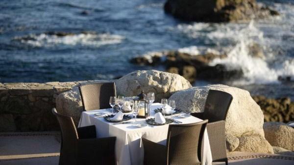 268 Worlds Most Beautiful Restaurants (40 photos)