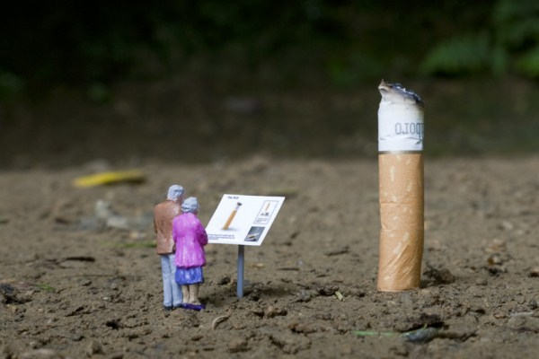 Little People in the City (57 photos) 27