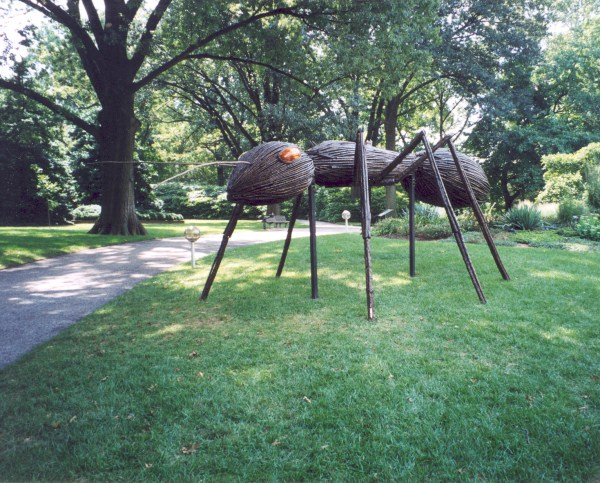 2811 Amazing Giant Sculptures from Around the World (50 photos)