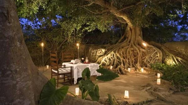 286 Worlds Most Beautiful Restaurants (40 photos)