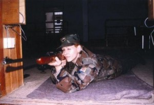 Women in the Military (50 photos) 29
