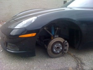 Expensive Cars Without Wheels (37 photos) 29