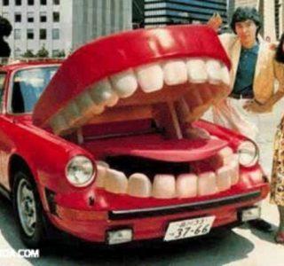 Weird Cars (31 photos)