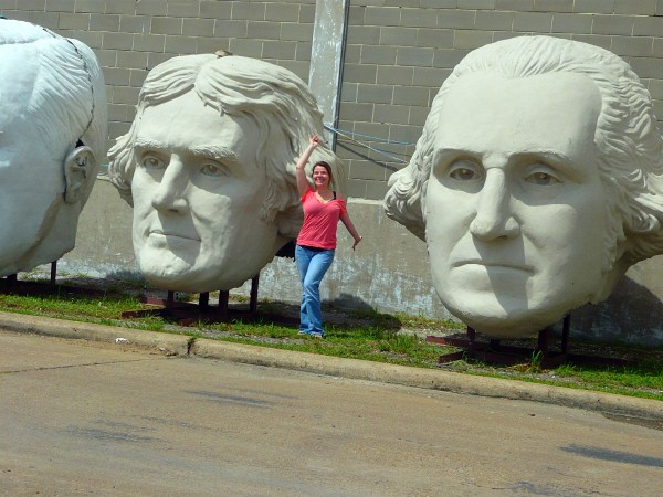 309 Amazing Giant Sculptures from Around the World (50 photos)
