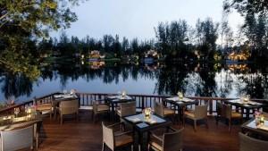 World's Most Beautiful Restaurants (40 photos) 31