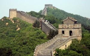 Great Wall of China (27 photos) 3