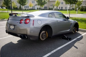Expensive Cars Without Wheels (37 photos) 3
