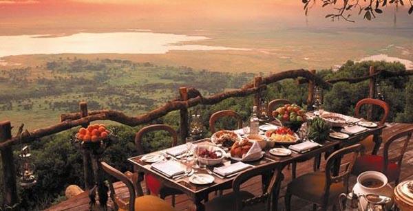 333 Worlds Most Beautiful Restaurants (40 photos)