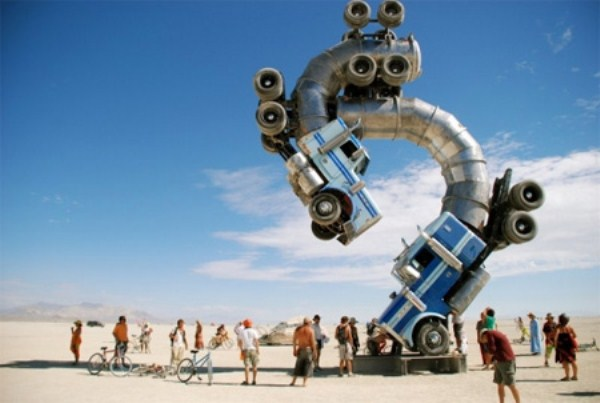3410 Amazing Giant Sculptures from Around the World (50 photos)