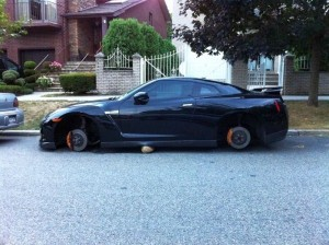 Expensive Cars Without Wheels (37 photos) 34