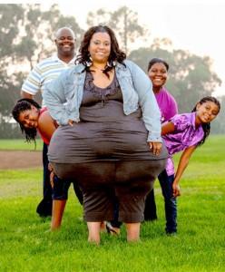 World's Biggest Hips (7 photos) 3