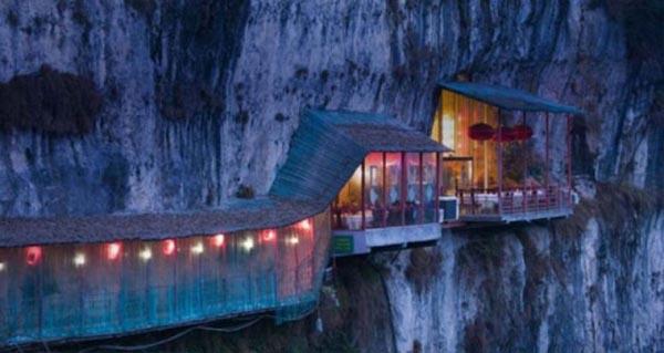 353 Worlds Most Beautiful Restaurants (40 photos)