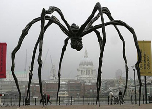 364 Amazing Giant Sculptures from Around the World (50 photos)