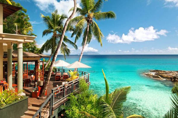 373 Worlds Most Beautiful Restaurants (40 photos)