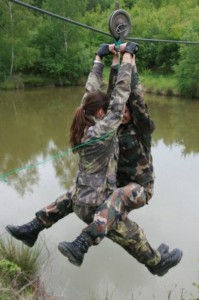 Women in the Military (50 photos) 37