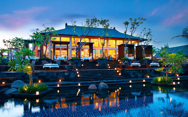 382 Worlds Most Beautiful Restaurants (40 photos)