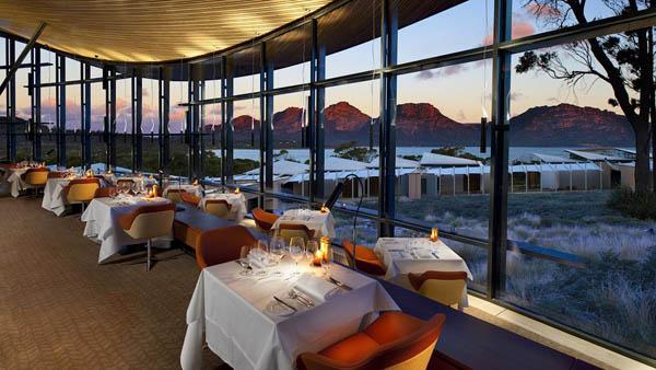 401 Worlds Most Beautiful Restaurants (40 photos)