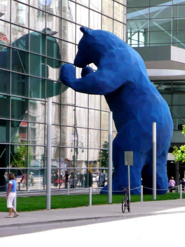4110 Amazing Giant Sculptures from Around the World (50 photos)