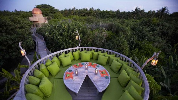 422 Worlds Most Beautiful Restaurants (40 photos)