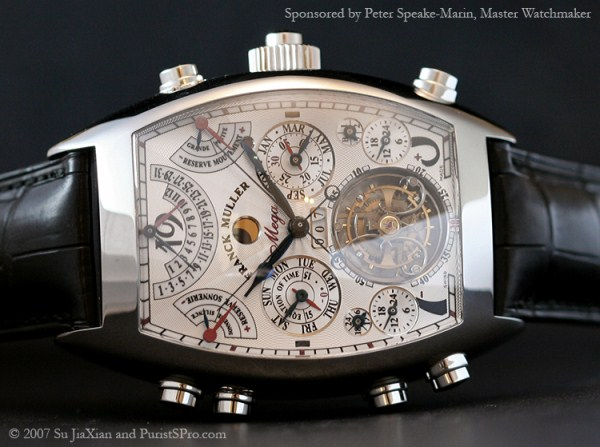 434 The Most Expensive Watches (10 photos)