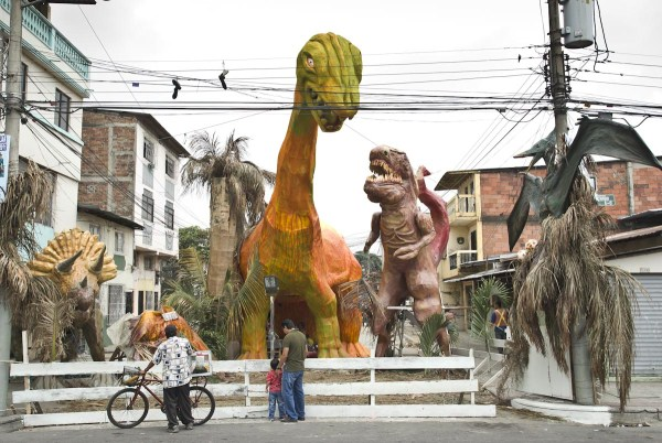 435 Amazing Giant Sculptures from Around the World (50 photos)