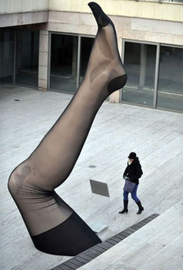 452 Amazing Giant Sculptures from Around the World (50 photos)
