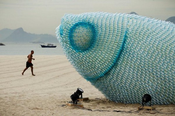 482 Amazing Giant Sculptures from Around the World (50 photos)