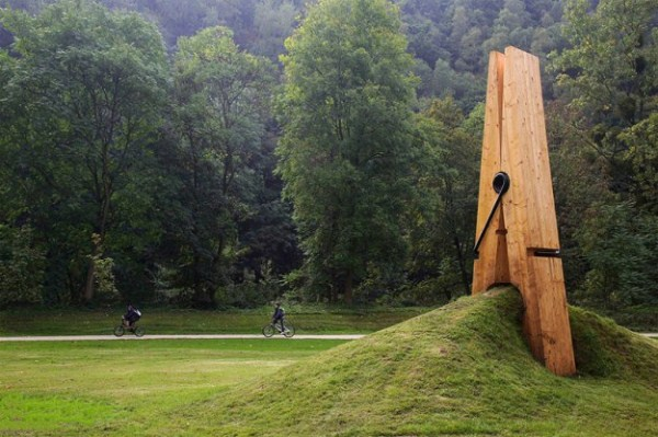 492 Amazing Giant Sculptures from Around the World (50 photos)