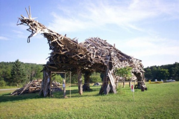 501 Amazing Giant Sculptures from Around the World (50 photos)