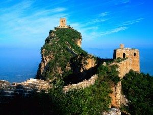 Great Wall of China (27 photos) 5
