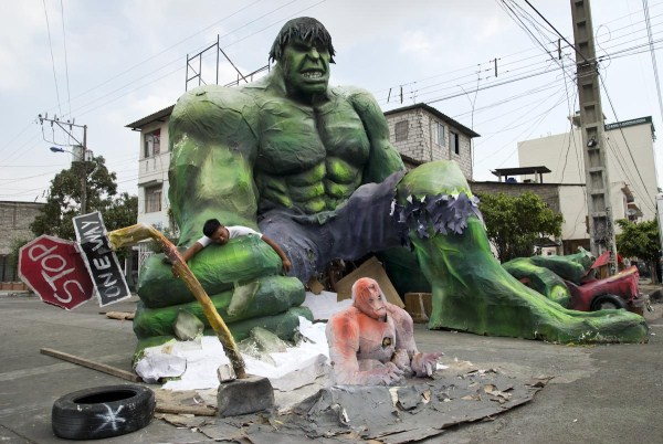 533 Amazing Giant Sculptures from Around the World (50 photos)