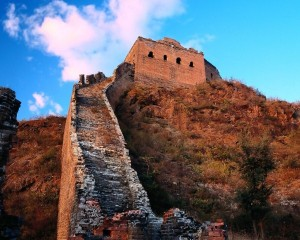 Great Wall of China (27 photos) 6