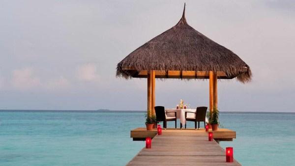 618 Worlds Most Beautiful Restaurants (40 photos)