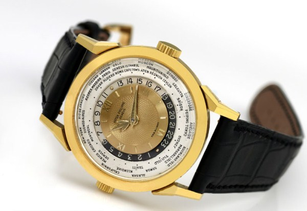 629 The Most Expensive Watches (10 photos)