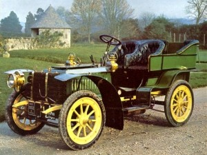 Amazing Cars Of The Past (24 photos) 6